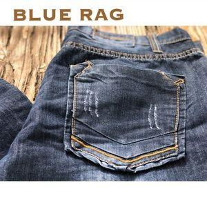 Blue Rag Designer Jeans-Men's 36x30